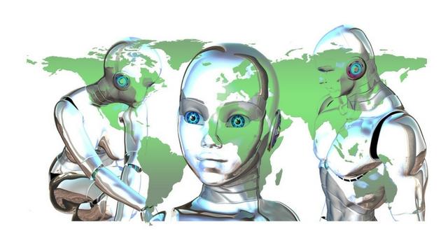 Обладает ли робот свободой выбора?